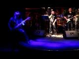 KLONDIKE ROCK BAND - Kashmir (Led Zeppelin cover)