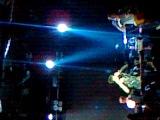Земфира - Пауза (про количество лет на сцене) (Питер 02.12.2011)