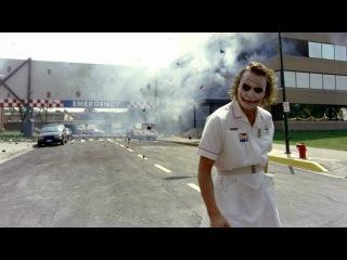 The Dark Knight: Joker [HD]